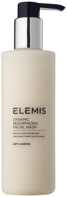 Elemis Anti-Ageing Dynamic gel limpiador con efecto alisante