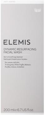 Elemis Anti-Ageing Dynamic очищуючий гель з розгладжуючим ефектом 2