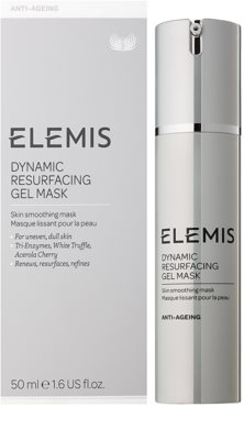 Elemis Anti-Ageing Dynamic erneuernde Maske mit glättender Wirkung 1