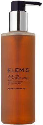 Elemis Advanced Skincare gel de limpeza suave para pele seca e sensível