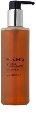 Elemis Advanced Skincare sanftes Reinigungsgel für empfindliche trockene Haut