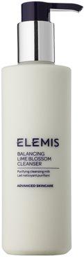 Elemis Advanced Skincare Hautreinigungsmilch für Mischhaut