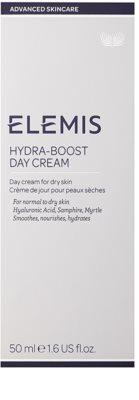 Elemis Advanced Skincare reichhaltige Tagescreme für normale und trockene Haut 2