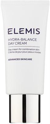 Elemis Advanced Skincare leichte Tagescreme für normale Haut und Mischhaut