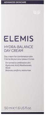 Elemis Advanced Skincare leichte Tagescreme für normale Haut und Mischhaut 2
