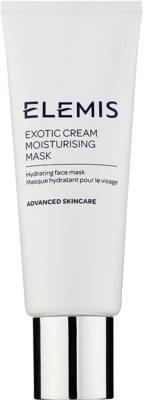 Elemis Advanced Skincare masca hidratanta pentru pielea uscata si deshidratata