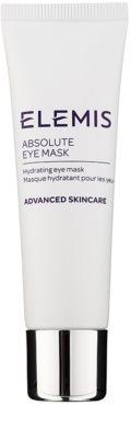 Elemis Advanced Skincare máscara hidratante para olhos