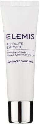 Elemis Advanced Skincare зволожуюча маска для очей