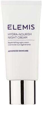 Elemis Advanced Skincare crema de noche nutritiva  para todo tipo de pieles