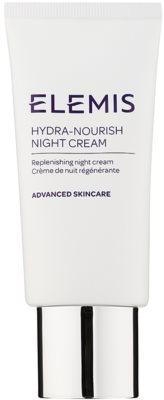 Elemis Advanced Skincare подхранващ нощен крем за всички типове кожа на лицето