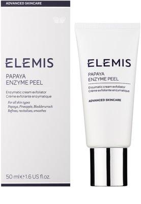 Elemis Advanced Skincare peeling enzimatic pentru toate tipurile de ten 1