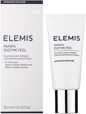 Elemis Advanced Skincare encimski piling za vse tipe kože 1