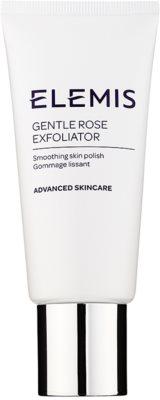 Elemis Advanced Skincare exfoliante suave para todos os tipos de pele