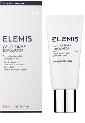 Elemis Advanced Skincare exfoliante suave para todos os tipos de pele 1