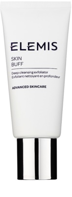 Elemis Advanced Skincare peeling głęboko oczyszczający do wszystkich rodzajów skóry