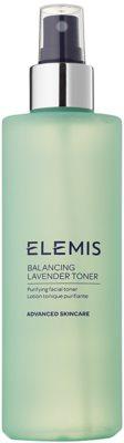 Elemis Advanced Skincare oczyszczający tonik do skóry mieszanej