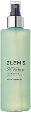 Elemis Advanced Skincare tónico de limpeza para pele mista