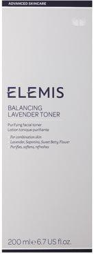 Elemis Advanced Skincare tonic pentru curatare pentru ten mixt 2