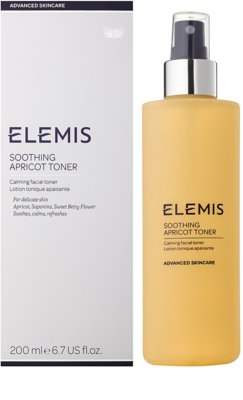 Elemis Advanced Skincare calmant tonic pentru piele sensibila 1