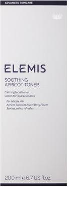 Elemis Advanced Skincare calmant tonic pentru piele sensibila 2