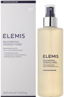 Elemis Advanced Skincare tonic revigorant pentru pielea uscata si deshidratata 1