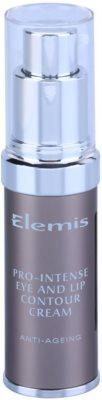 Elemis Anti-Ageing Anti-Faltencreme für den  Augen - und Lippenbereich