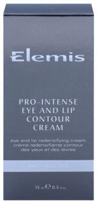 Elemis Anti-Ageing crema anti - rid pentru ochi si jurul ochilor 2