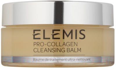 Elemis Anti-Ageing Pro-Collagen Balsam pentru curatare intensa