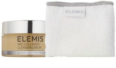 Elemis Anti-Ageing Pro-Collagen hloubkově čisticí balzám 1