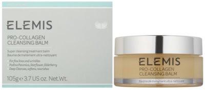 Elemis Anti-Ageing Pro-Collagen hloubkově čisticí balzám 2