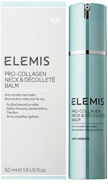 Elemis Anti-Ageing Pro-Collagen ingrijire anti-rid pentru gat si decolteu 1