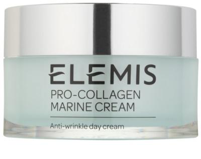 Elemis Anti-Ageing Pro-Collagen crema de zi anti-rid