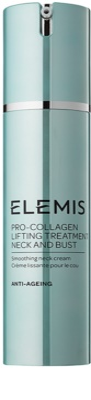 Elemis Anti-Ageing Pro-Collagen crema tonifianta pentru gat si decolteu