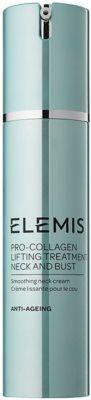 Elemis Anti-Ageing Pro-Collagen krem wygładzający na szyję i dekolt