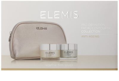 Elemis Anti-Ageing Pro-Definition Kosmetik-Set  I.