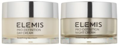 Elemis Anti-Ageing Pro-Definition Kosmetik-Set  I. 1