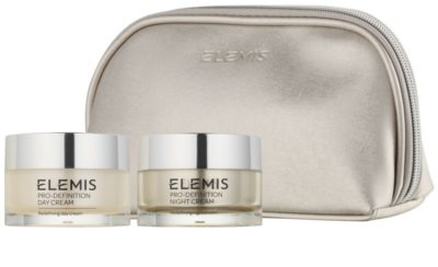 Elemis Anti-Ageing Pro-Definition Kosmetik-Set  I. 2
