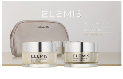 Elemis Anti-Ageing Pro-Definition Kosmetik-Set  I. 3