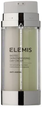 Elemis Anti-Ageing Biotec energizující denní krém 1