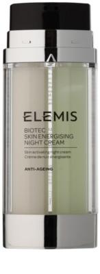 Elemis Anti-Ageing Biotec crema de ochi energizanta 1