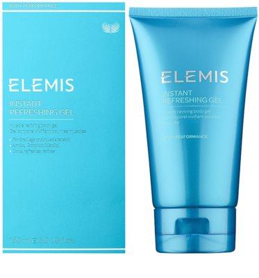 Elemis Body Performance erfrischendes Balsam für erschöpfte Füße 1