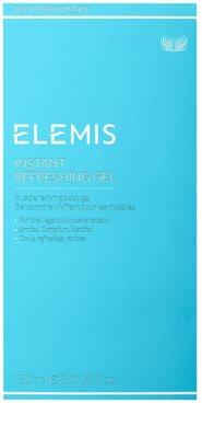 Elemis Body Performance osvěžující gel na unavené nohy 2
