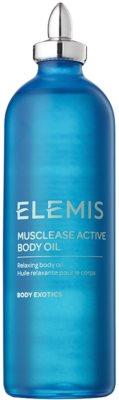 Elemis Body Performance relaxační tělový olej