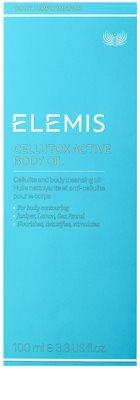 Elemis Body Performance Ulei detoxifiant anti celulita 2