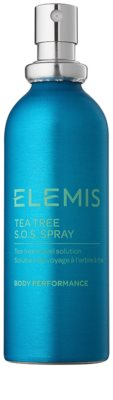 Elemis Body Performance antiseptisches Spray 1