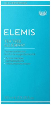 Elemis Body Performance antiseptisches Spray 3