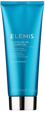 Elemis Body Performance revitalisierendes Duschgel