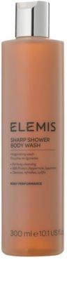 Elemis Body Performance orzeźwiający żel pod prysznic