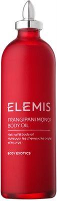 Elemis Body Exotics олійка-догляд для волосся, нігтів та тіла