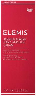 Elemis Body Exotics crema nutritiva para manos y uñas 2